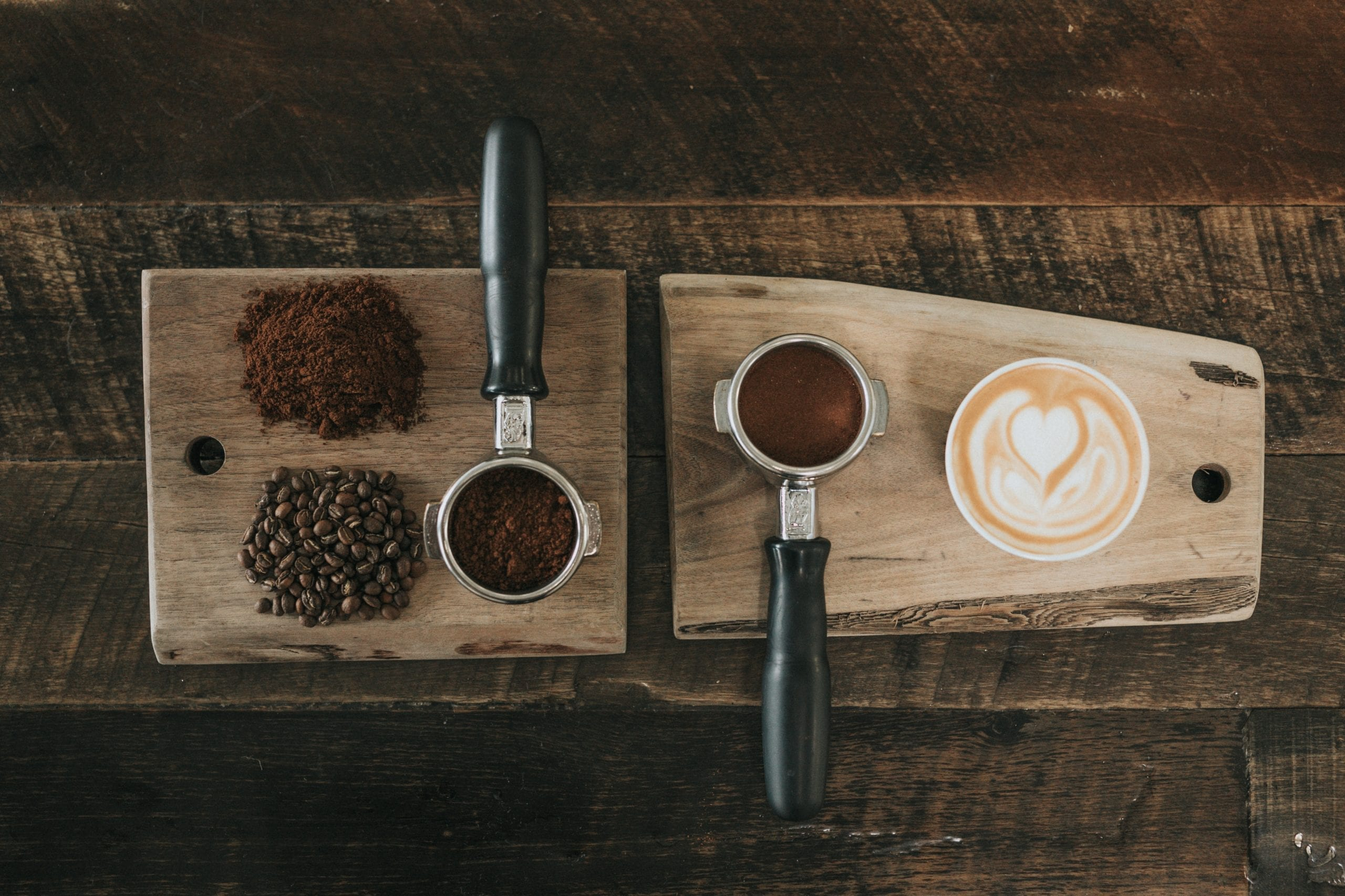 Atlanta office coffee is evolving to include new coffee