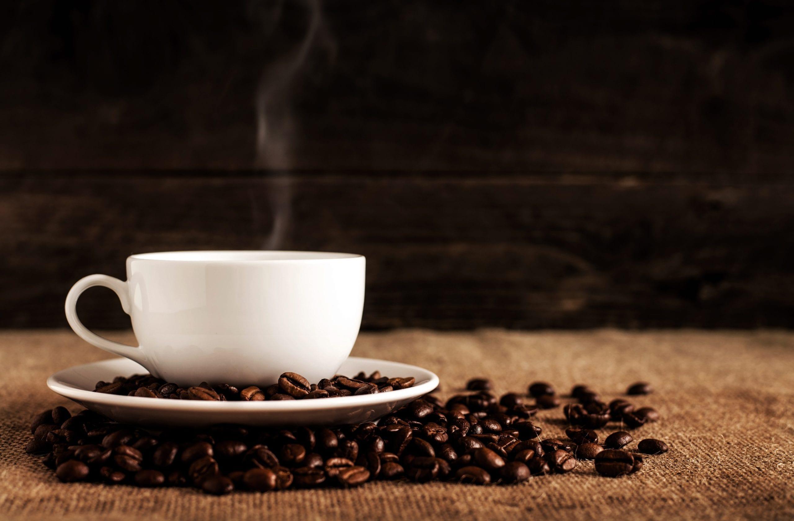 Atlanta coffee has health benefits