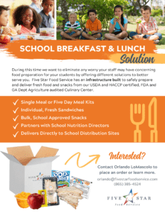 school food program
